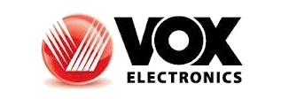 Vox Electronics Mazor